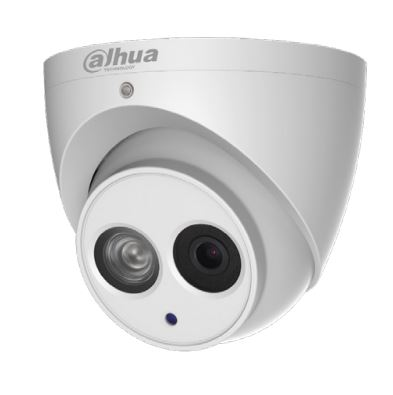 Dahua 2MP Starlight IR Turret Network Camera IPC-HDW4231EM-ASE-0280