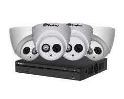 2MP CCTV KITS