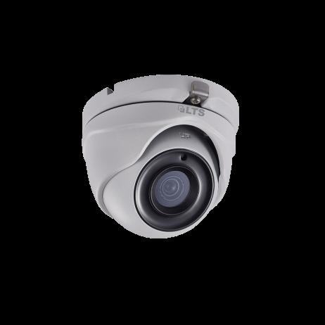 5MP Security Camera CCTV HD-TVI Turret CMHT1352W-36