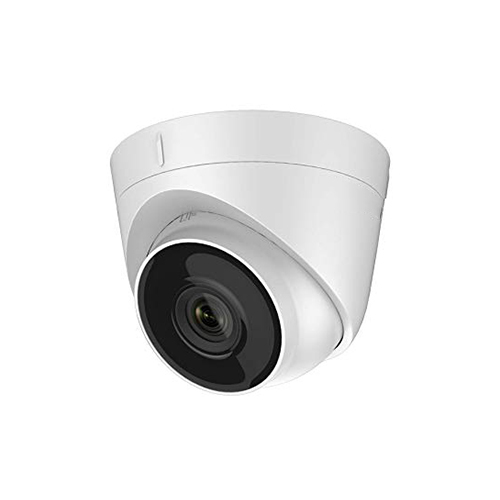 hikvision 4 1MP IP Turret Dome Network Camera IP67 POE 30m IR 3D DNR Mobile  monitoring Via Hik-Connect or iVMS-4500 ( DS-2CD1341-I )