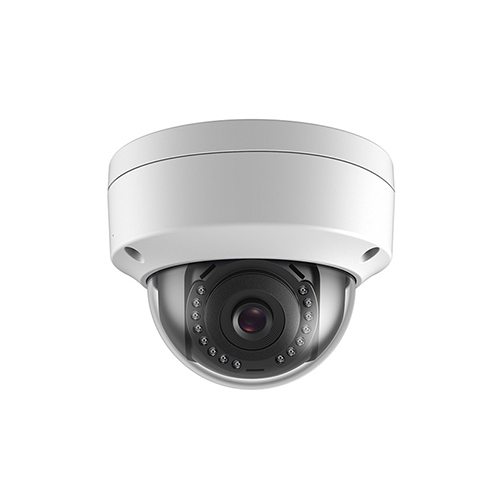 hikvision 4 1MP IP Dome Network Camera IP67 POE 30m IR 3D DNR Mobile  monitoring Via Hik-Connect or iVMS-4500 ( DS-2CD1141-I )