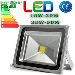 50 watt ip65 floodlight