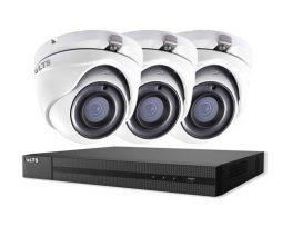 LTS CCTV Kits