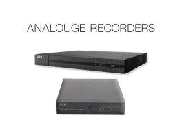 Analog Recorders