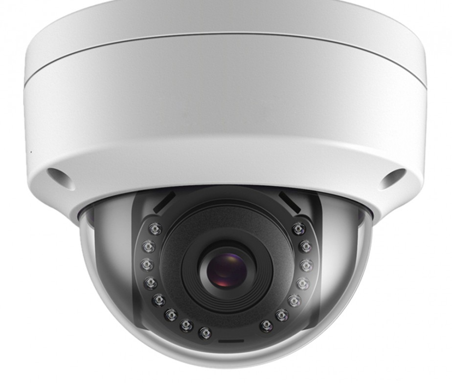 hikvision 4.1MP IP Dome Network Camera IP67 POE 30m IR 3D ...