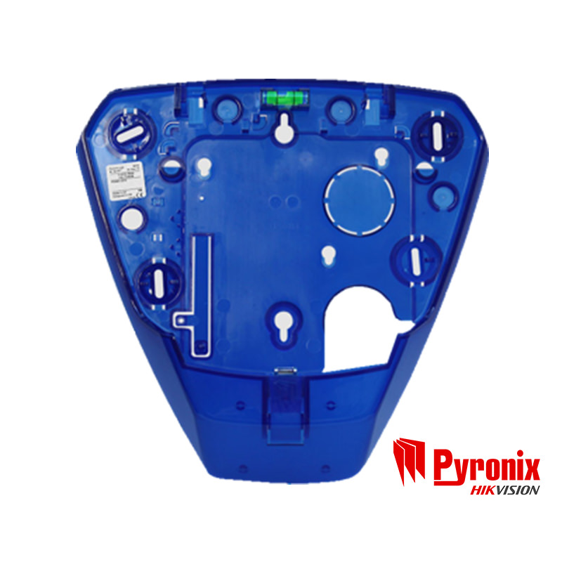 Pyronix FPDELTA-BDBK Blue dummy base for Deltabell
