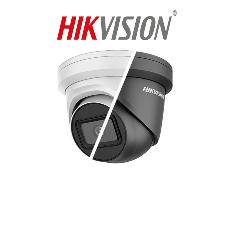Hikvision Network Cameras
