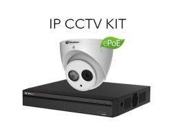 IP CCTV Kits