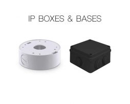 IP Boxes & Base