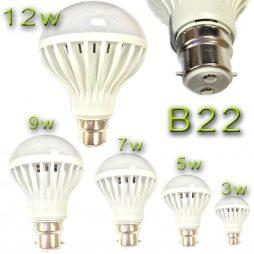 LED-B22-2