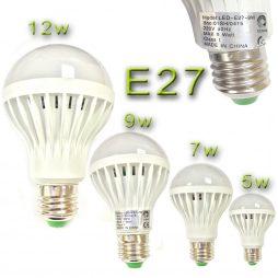LED-E27-1
