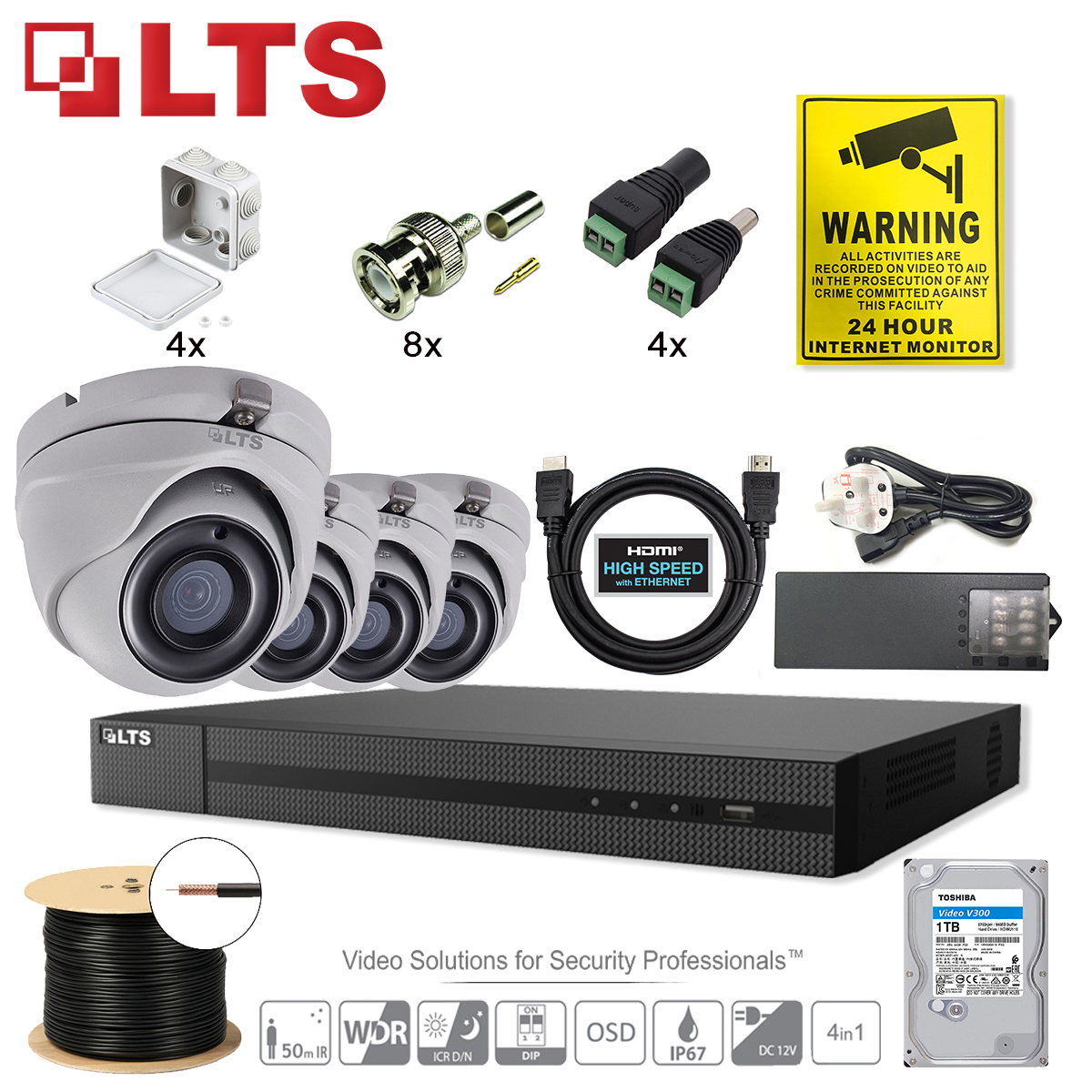 lts security system