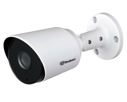 Prolux Bullet Security Camera / Built-in mic / Max. IR length 30m - PXC-512C4W-A