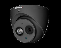 Prolux 4MP POC HDCVI IR Eyeball Camera - PXC-612C4G-A-POC