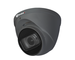 Prolux 5MP Starlight HDCVI IR Eyeball Camera - PXC-620F5G-AS