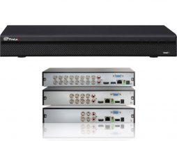 Prolux 4/8/16 Channel 4K DVR 8MP Digital Video Recorder