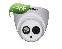 Prolux 8MP IP CCTV IP67