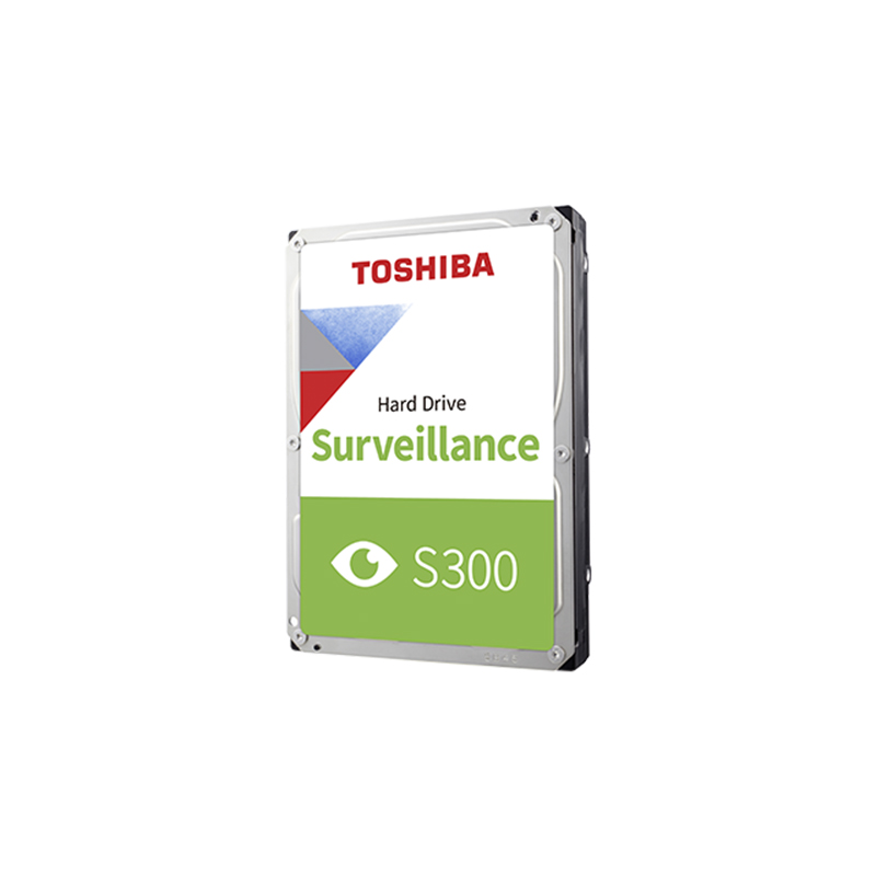 Toshiba S300 Surveillance Hard Drive