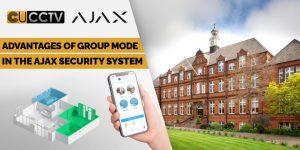 ajax group mode