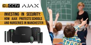 ajax system school protection