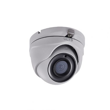 2MP CCTV Camera | LTS 1080P Dome Security Camera CMHT1322W-28