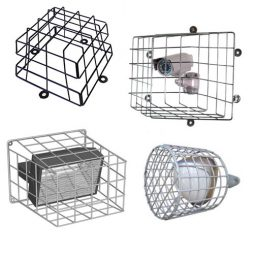 Camera Security Cages