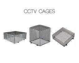 Surveillance Cages