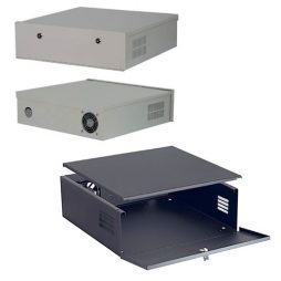 DVR Safe Boxes