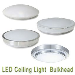 LED Ceiling Wall Bulkhead