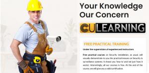 cu learning