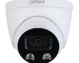 Dahua 5MP WDR IR Eyeball AI Network Camera Pro AI Series |DH-IPC-HDW5541H-AS-PV