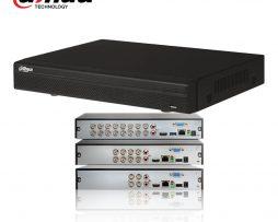 Dahua 4/8/16 Channel Penta-brid 1080P Compact 1U DVR