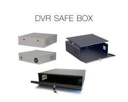 DVR Safe Boxes