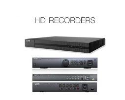 HD Recorders