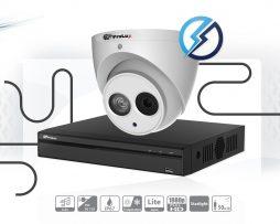 PoC CCTV Kits