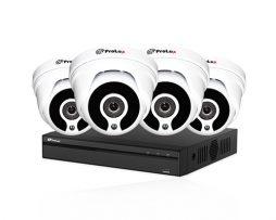 Prolux CCTV System
